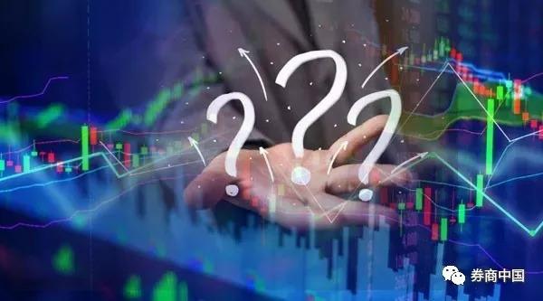 券业裁员降薪、私募清盘、基金卖不出、回购创纪录…9大底部信号已在A股浮现