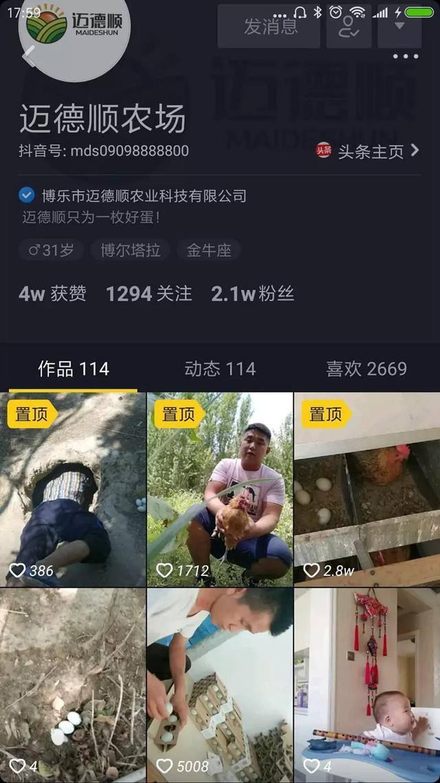 """抖音+微商城 带火了村里这些""""战斗鸡"""""""