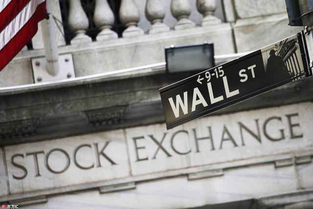A股正在港股化,而美股似乎开始A股化了