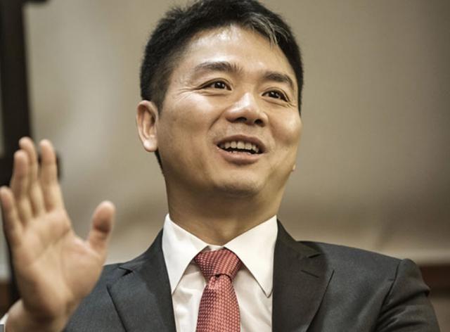 刘强东说财富大改革,2019年大爆发!一个崭新的