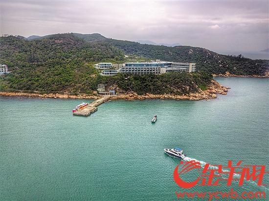 高端酒店进驻带动东澳岛特色民宿 旅游提升让渔民受益
