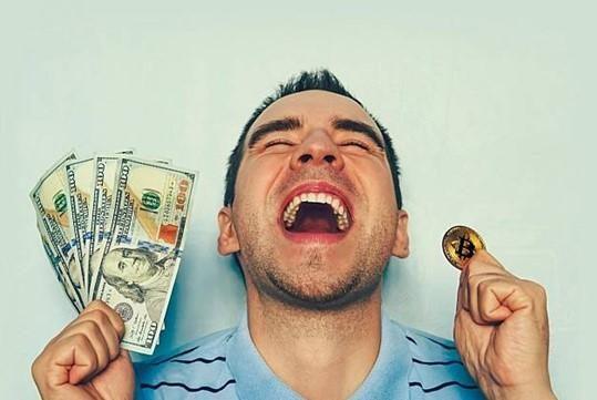 法籍小哥刚入币圈3天就赚3万美元?数字货币不是你这么玩的!