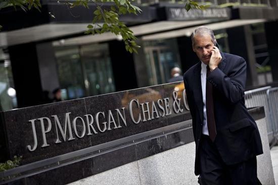 摩根大通减持美股 称美国优先的投资主题难以为继