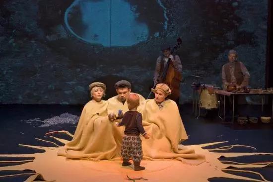 观察丨婴幼儿戏剧,是演出还是早教?