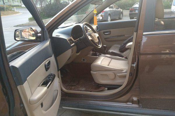 五菱宏光14款S舒适型,2万8买的二手车,没办法老百姓就认可他