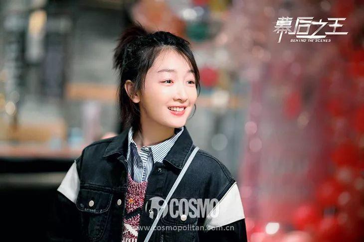 OMG   湖南台2019年电视剧单,似乎周冬雨的最