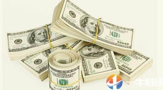 全球外汇储备中,美元遭减持,人民币被捧,取代或只是时间问题?
