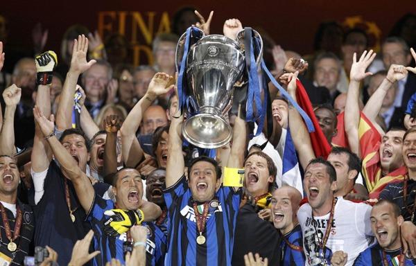 重返欧冠便取两连胜,这3点原因预示国际米兰或将东山再起