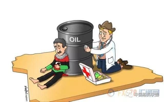 全球备用产能几近枯竭,原油市场对断供缺口只能干瞪眼