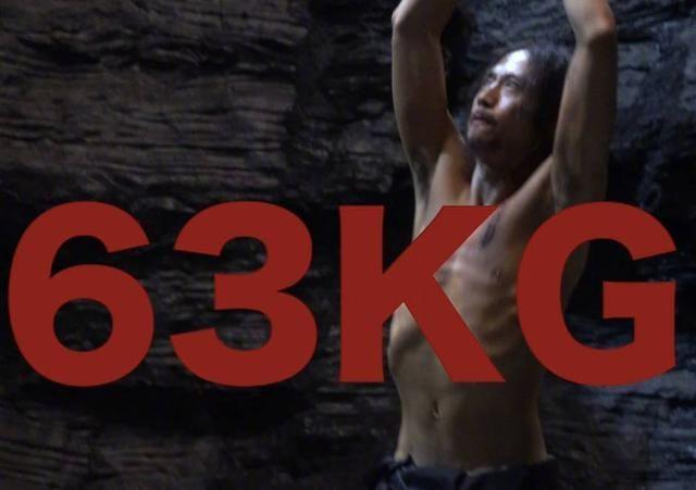 邓超为《影》暴瘦40斤,他是怎么做到的?
