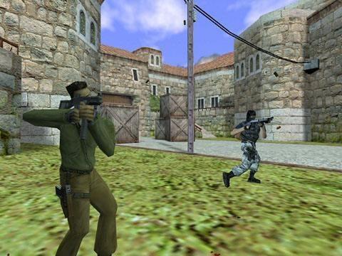 当年网吧最流行的几款局域网游戏 CS是情怀 第一是LOL的鼻祖