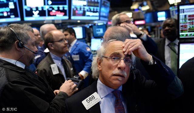 全球投资谈:一场事先张扬的美股暴跌;动荡之中哪类产品相对避险