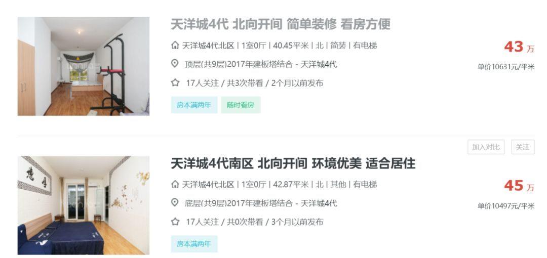 燕郊降价超60%,广州部分楼盘直降72万
