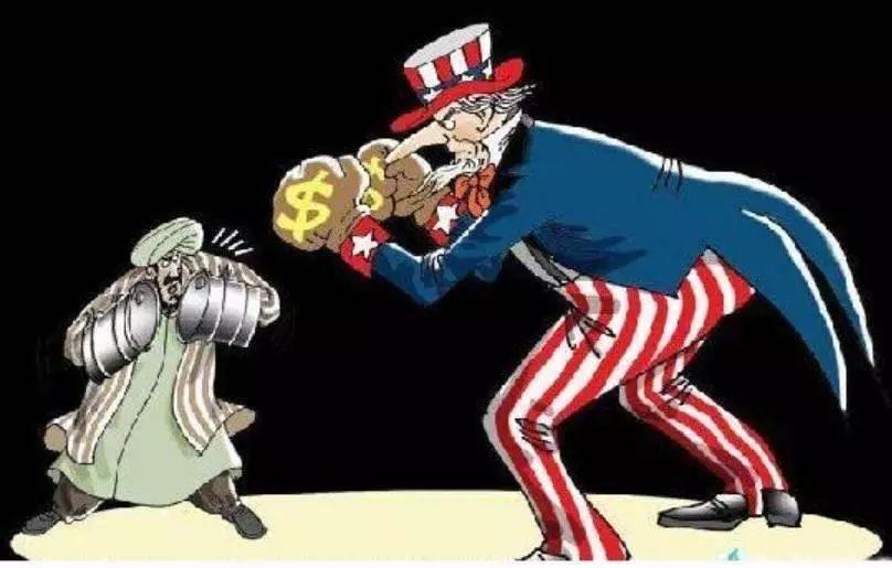 【观察】美国制裁伊朗原油出口日期临近