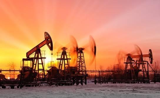 股灾爆发的背后,是美国企图掌控全球原油市场的阴谋?