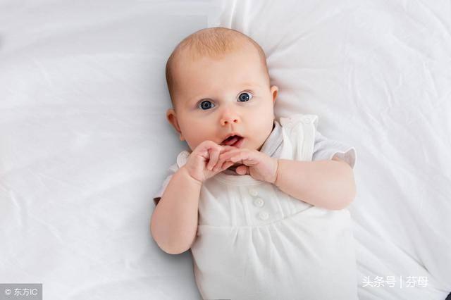 婴儿正常体温是多少?耳温、腋温、肛温怎么测