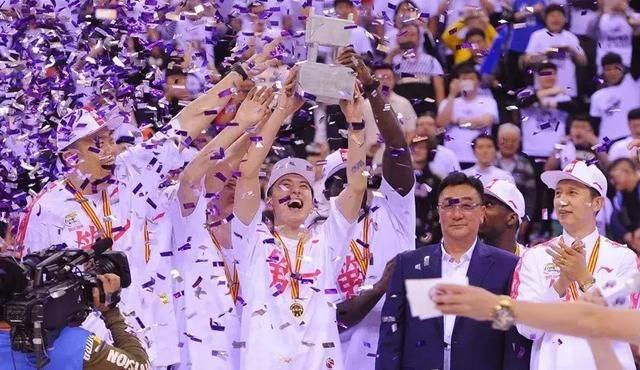 大麦体育喜提CBA新赛季16支俱乐部总票代 篮球世界杯后再下一城!