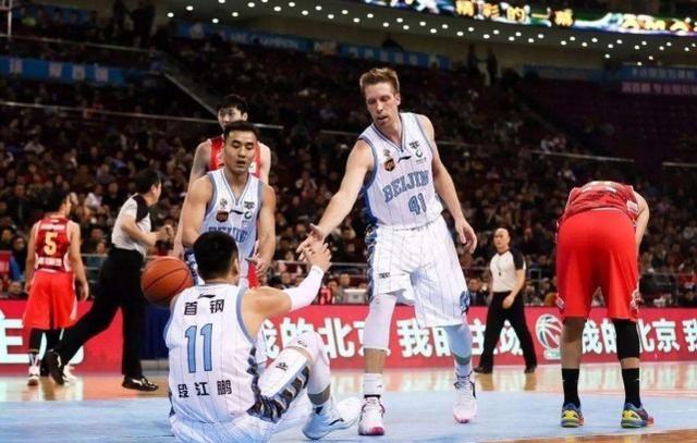 理性预测!CBA最有实力夺冠的五支球队,辽宁实力恐难战胜新疆