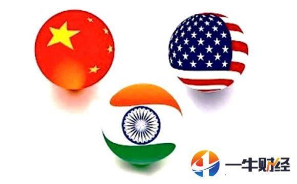 2018全球人均GDP预估!美国超均值460%,印度