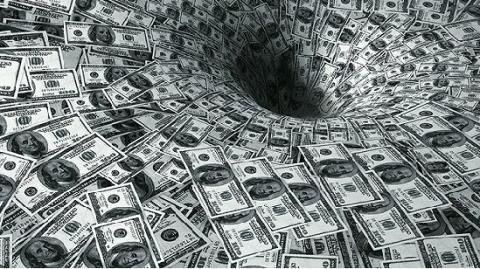 【今日外匯行情】美聯儲紀要釋放鷹派信號 美元創一周新高黃金兩連跌