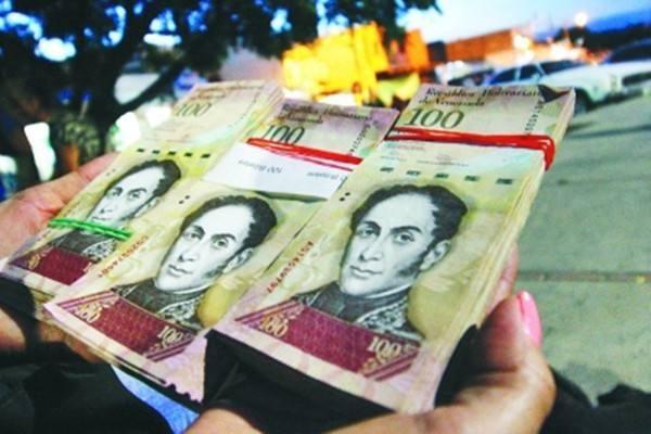 回击!委内瑞拉直击美元霸权底牌,宣布外汇交易用人民币或欧元!