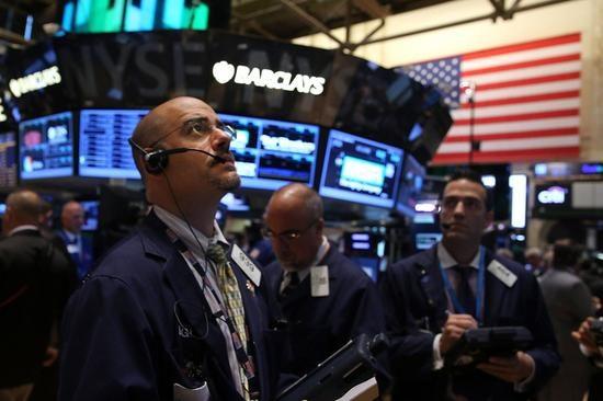 美股牛市最新障碍:企业销售增速放缓