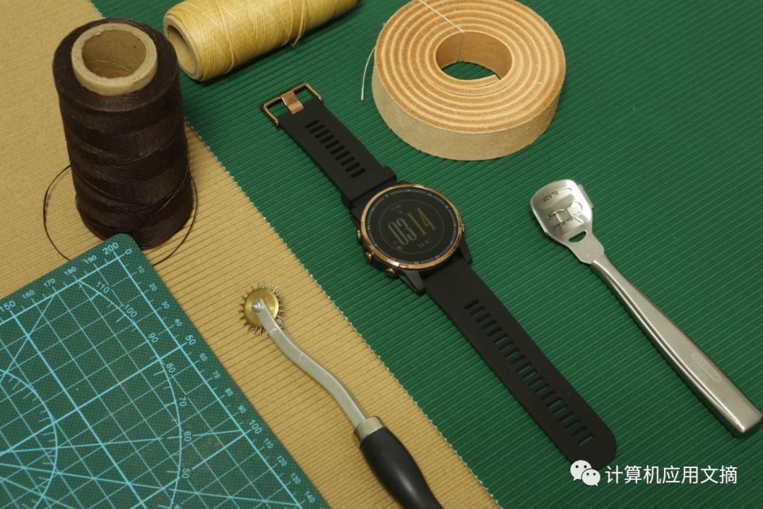 为户外运动而生——军拓铁腕5智能手表评测