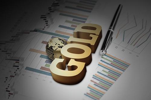 许安鸿:为何美股走低黄金会暴涨?黄金后市还会涨吗?