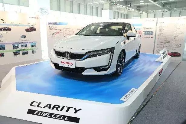 共享行业盛宴,2018年第三届国际氢能与燃料电池汽车大会(FCVC)