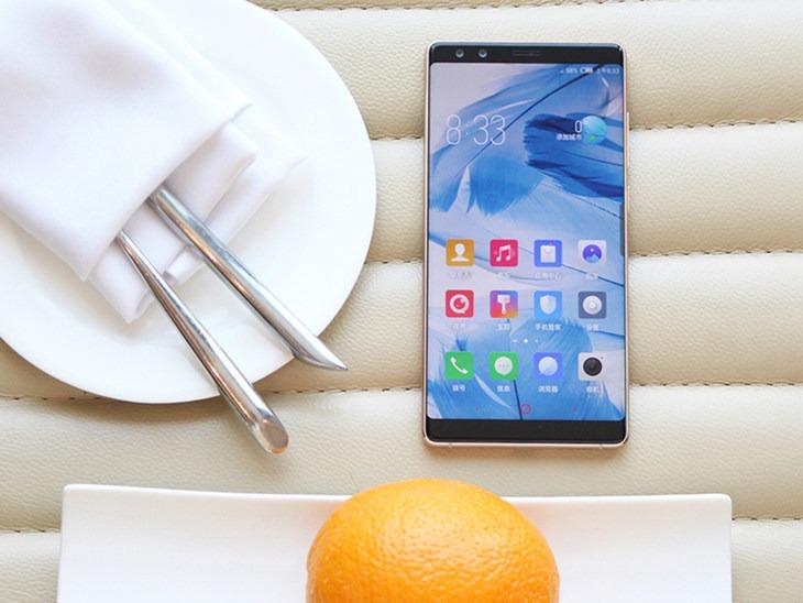 全面推送nubia UI 6.0 努比亚多款手机获新系统
