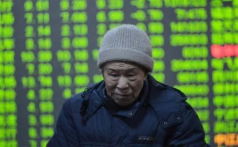 美股终结十年牛市,引起全球骚动!A股或将走出中国特色