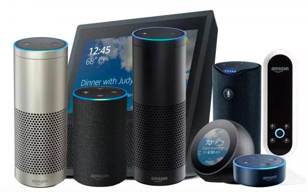 智能家居小而美的硬件,智能音响亚马逊第一,苹果三星也迎头而上