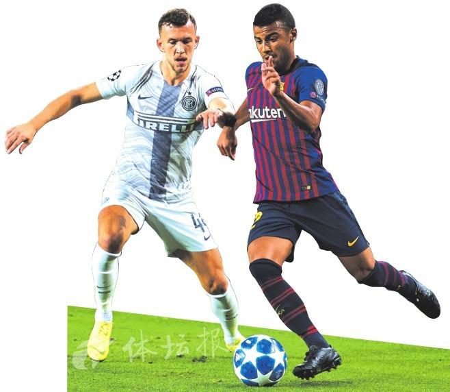 梅西缺阵,巴尔韦德运筹帷幄,巴塞罗那收获