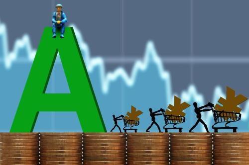 A股不跟美股跌了 难道大盘已经彻底摆脱美股走势了吗?