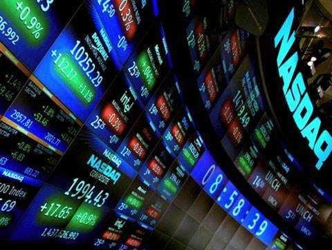美股周一继续暴跌:红帽涨45% 阿里市值跌破3500亿美元