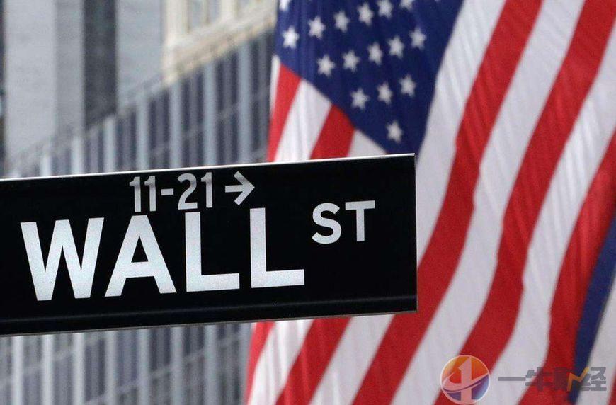 贸易再传不利消息,数字税阴影笼罩,美股上演三年来最大逆转!