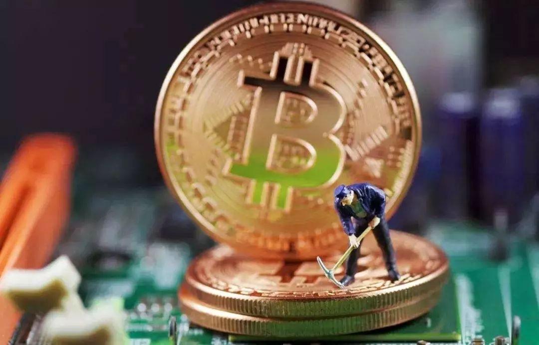 币圈丨区块链与数字货币:丰满的理想与骨感