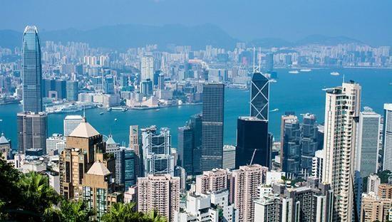 香港楼市:部分楼盘跌幅达20% 买家违约