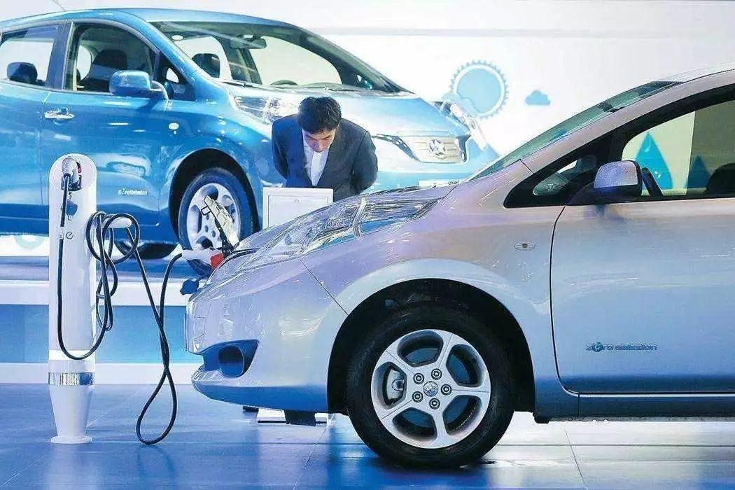 【政策】规范二手车细分市场 上海《新能源二手配套细则》将落实到位