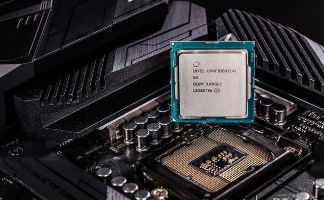 i5 9600K与R5 2600X性能差距有多大 i5-9600