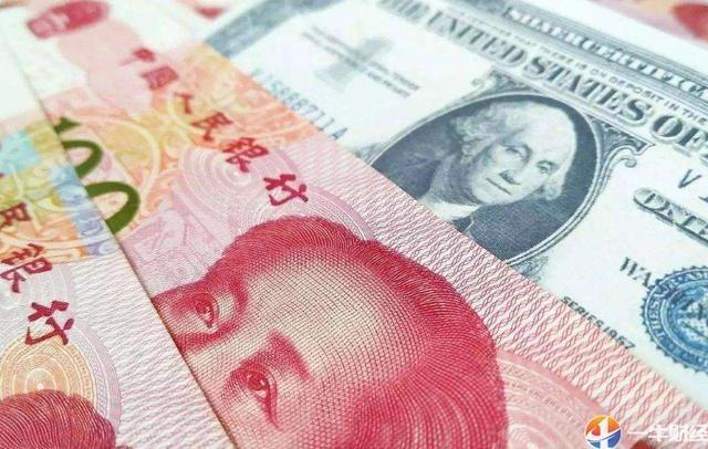 国际化加速!中国或推人民币外汇期货,美元霸权终结号角已吹响?