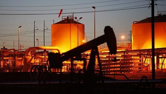 EIA:美原油产量创史上最大增幅 明年将突破1200万桶