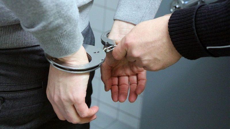 火钱理财、车蚁金服共9人被采取刑事强制措施