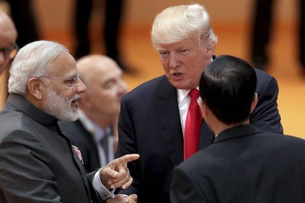美国命令印度只能日进伊朗石油3