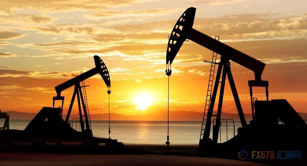 INE原油仍处在探底的途中,警惕美元和油