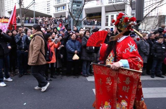 法國青年:法國人看待中國人很不客觀,他們的觀