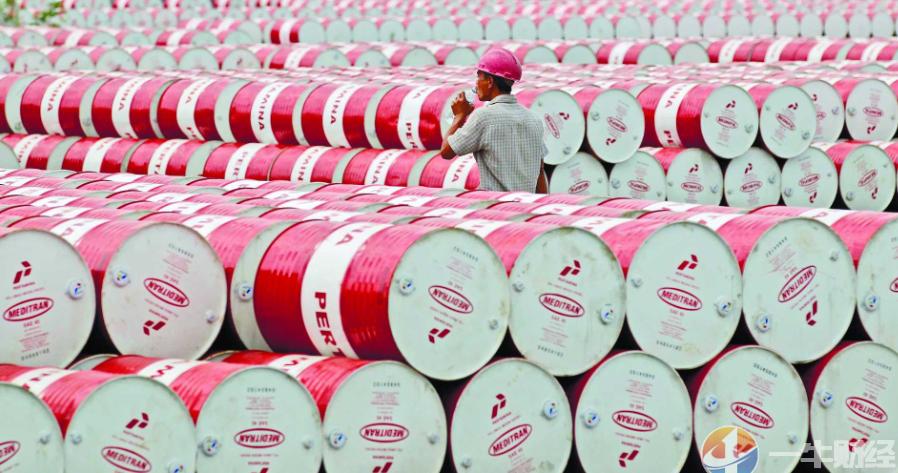 同比飆升416.7%!10月,中國原油庫存激增!進口量也創下記錄年?