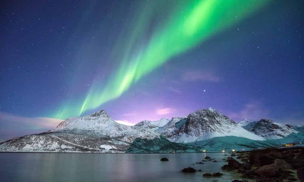 挪威取消对比特币采矿场的电力补贴