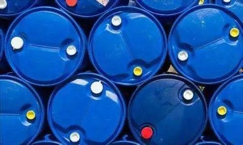 【消息】亚洲原油期货走低