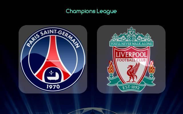 球趣网:欧冠巴黎圣日耳曼VS利物浦前瞻分